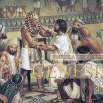 Escuela del quebrantamiento: Génesis 41:9-16
