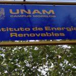UNAM tiene su primer egresado de Ingeniería en Energías Renovables