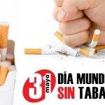 """Celebra OMS """"Día Mundial Sin Tabaco"""",  apuesta por el empaquetado neutro."""