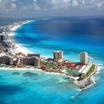 Cancún, la ciudad más próspera del país