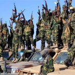 Boko Haram acribilla a cristianos e incendia aldeas