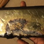 Samsung compensará a sus proveedores