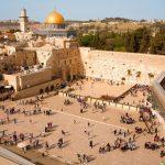 Unesco desvincula al Muro de los Lamentos del Judaismo
