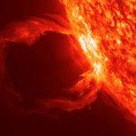 ¿Qué significa la gran tormenta solar que llegará a la Tierra?