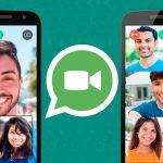 WhatsApp lanza videollamadas para Androind