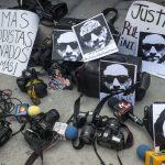 México es el país más peligroso para los periodistas