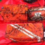 Hallan intactas cajas negras del avión chapecoense