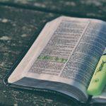 5 Versículos de la biblia para jóvenes