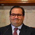 Dan formal prisión a cuatro ex funcionarios de Duarte