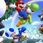 Mario Bros tendrá su propio parque de diversiones