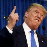 Donald Trump defiende a cristianos y condena los actos terroristas