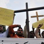 PERSECUCIÓN RELIGIOSA EN AMÉRICA