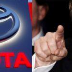 La Toyota no sede a las amenazas de Donald Trump