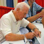 Muere a los 86 años el último astronauta en pisar la luna