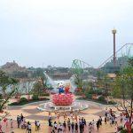 Abrirán parque temático cristiano en China