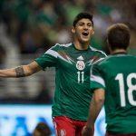 Se confirman dos juegos amistosos para México