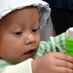 Mueren en México alrededor de 2000 niños víctimas de cáncer