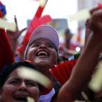 Socialistas invaden iglesias en Venezuela