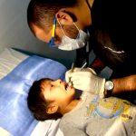 Comunidades indigenas en Oaxaca carecen de dentistas