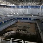 Denuncian olvido de las instalaciones de los Juegos Olímpicos
