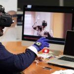 Facebook diseña app de realidad virtual 360