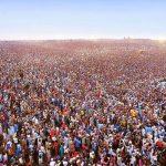 Avivamiento provoca cambio en pueblo que sufre epidemias y guerra