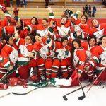 Tri de Hockey femenil se lleva el Campeonato Mundial