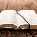Sabías qué… |3- El Nombre más largo y corto en la Biblia.
