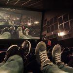 Cambios históricos en el cine: Desde su origen hasta la actualidad.