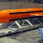 Confirman lanzamiento de bomba no nuclear contra terroristas ISIS