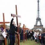 Evangélicos oran por nuevo presidente de Francia