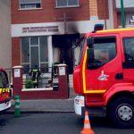 Iglesia cristiana en Francia fue incendiada por agresores