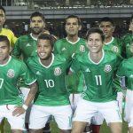 México subió un puesto en ranking FIFA