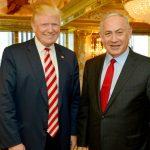 RELACIÓN DONALD TRUMP-ISRAEL
