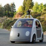 Coches autónomos de Google tendrán usuarios reales