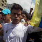 Iremos a cárceles en apoyo a presos políticos; 1 de mayo Venezuela a las calles