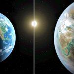 Hallan otra súper Tierra que podría ser habitable