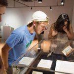 El mayor museo de la Biblia del mundo se inaugura este año