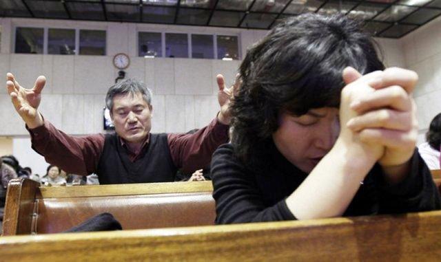 Incrementa El Cristianismo En Corea Del Norte A Pesar De La Persecución