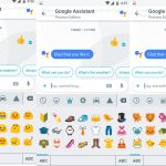 Google Allo lanza función para crear emojis de tus 'selfies'