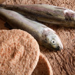 Arqueología revela qué comía la gente en tiempos de Jesús