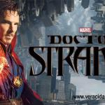 Doctor Strange 1° parte