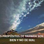 El hombre a imagen de Yahweh
