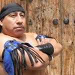 """Muere """"El Apache"""", luchador de la AAA"""