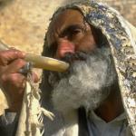 Sonidos del Shofar – Llamado a retornar
