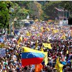 Iglesias evangélicas en Venezuela piden oraciones por la situación actual de su país