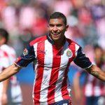 Orbelín Pineda suena para reforzar al Valencia