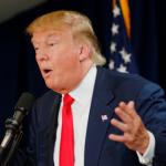 """Trump firma orden de libertad religiosa: """"La gente de fe no puede ser intimidada"""""""