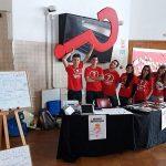 Cientos de universitarios dialogan de Dios en nueve ciudades de España