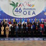 Asamblea General de la Organización de Estados Americanos (OEA)
